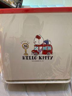 Hello Kitty垃圾桶