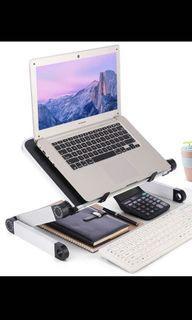 Laptop Stand (Adjustable)