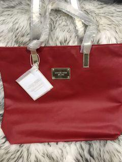 Take Both MK Tote Bags