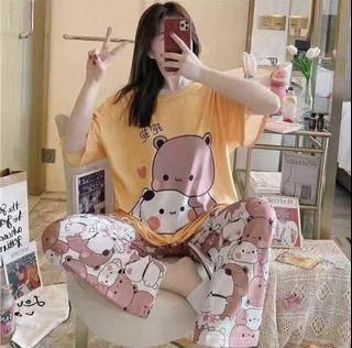Pajamas Kartun #1