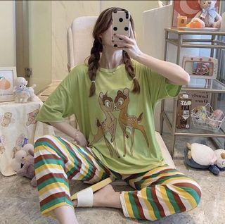 Pajamas Rusa #1