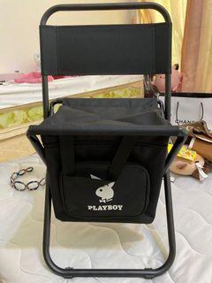 Playboy折疊椅#斷捨離