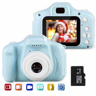 [PO] Retro Y2K kids toy mini camera film effect