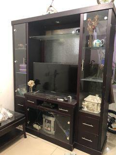 Rak TV & Pajangan