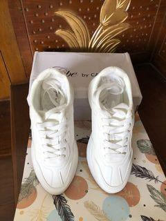 Sneakers White Ope by Calliope
