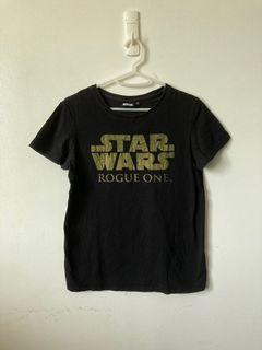 STAR WARS Rogue One Shirt