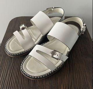 Tod's Sandals/size 36/great condition
