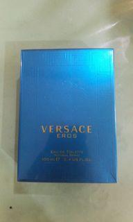 Versace Eros authentic US tester perfume