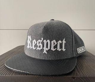 Wool Baseball Hat, adjustable size