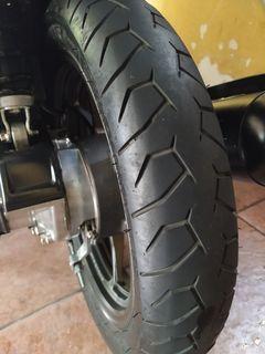 Ban Pirelli Diablo Scooter (Rear)