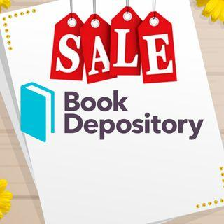Book Depository [Online Personal Shopper]
