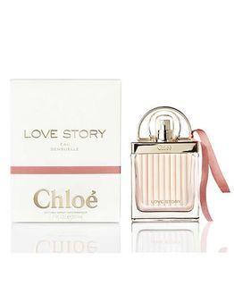 Chloe Love Story Eau Sensuelle 50ml