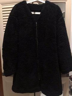 Coat Uniqlo outerwear