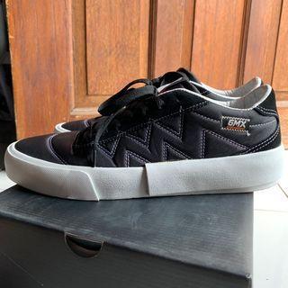 Geoff max GMX x Sadega 2.0 Varsity Black