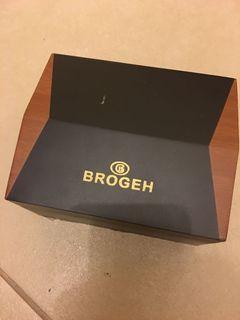 High quality wooden watch organizer / watch holder ✨