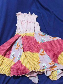 Juniors Baby dress