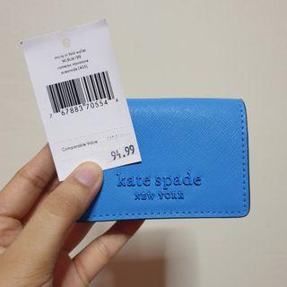 Kate Spade Micro Trifold Wallet