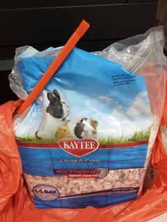 Kaytee hamster bedding