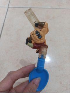 Mainan Anak Sendok Monkey Kungfu Panda Preloved Murah