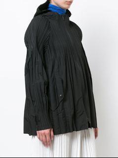Mens Issey Miyake Pleats Please Jaunty 2019 Coat