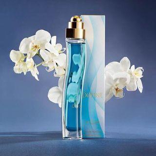 Parfum Wanita - Divine Eau De Toilette - Divine EDT