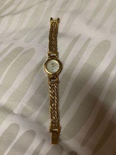 Peugeot 791 womens wristwatch