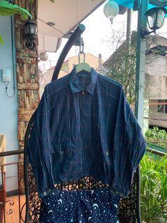 Ralph Lauren Harrington Jacket