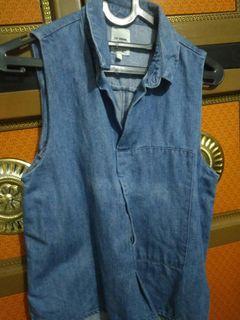 Ramai jeans merk Zara