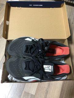 Reebok Nano X 訓練鞋 CrossFit 重訓