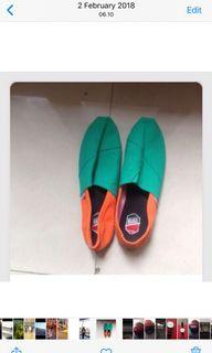 #sepatu dicari sepatu pria wakai