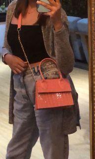 sling bag tas slempang