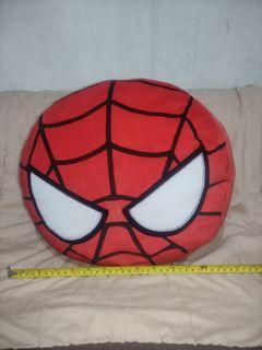 Spiderman Miniso Pillow