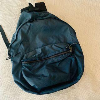 Super Sale! Authentic Eastpak Navy Blue Medium Backpack