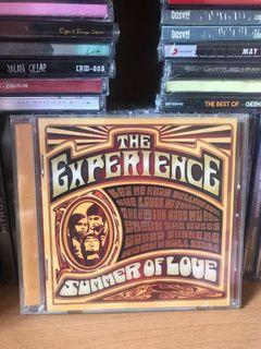 The Experience CD