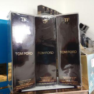 Tom ford traceless foundation