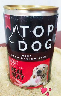 Top dogfood
