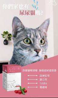 (貓)秘尿專科