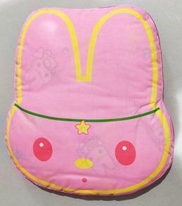 吉妮兔造型涼被 涼被 小被 被單 棉被 粉紅 毯子 毛毯 防踢被