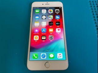 「私人好貨」🔥越獄 iPhone 6 Plus 16GB 鎖帳號 無盒/無配件 二手手機 中古 空機 遊戲機 熊貓機