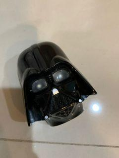 星際大戰 Star Wars 黑武士 頭盔藍牙喇叭 藍芽音響