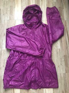 🛍 Uniqlo Hoodie Jacket