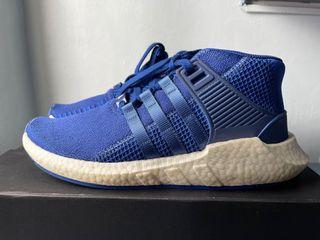 Adidas EQT Support 93/17 Mid Mastermind Blue