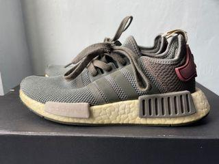Adidas NMD Dark Grey (Size US 5.5)