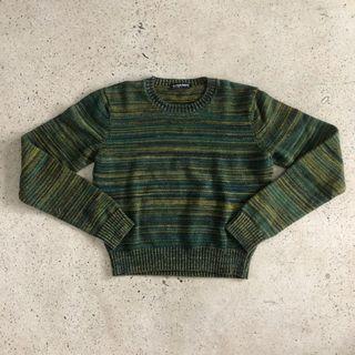 AMERICAN APPAREL Sweater Size S