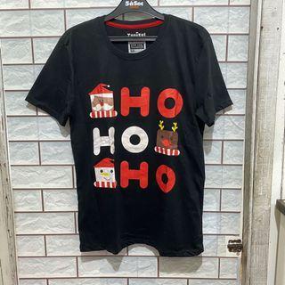 Atasan Kaos Natal (Christmas T-Shirt/Top)
