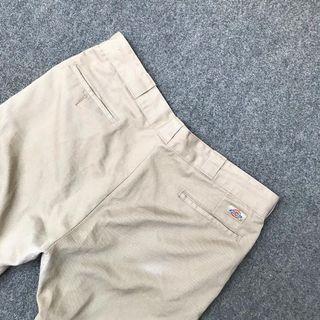 Celana Dickies 874 Khakis