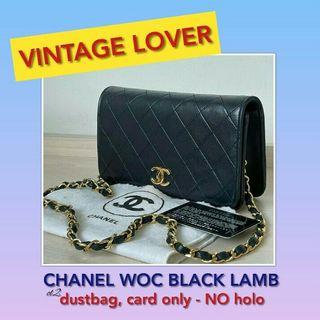CHANEL WOC VINTAGE
