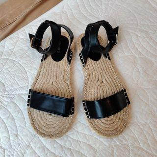 Forever21 Sandals Espadrille