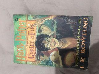 harry potter and the goblet of fair
