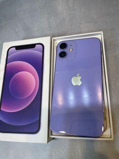 iPhone 12 mini 256gb原盒🔋100